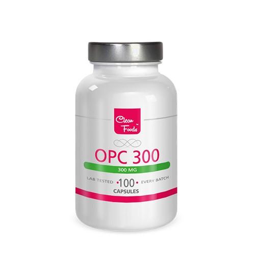 OPC 300