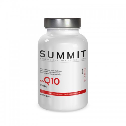 Q10 - 100 mg