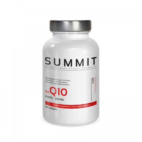 Q10 - 200 mg